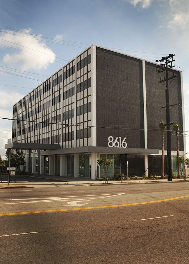 8616 La Tijera Boulevard in Los Angeles, CA by CAUSSEAUX | ARC, Inc.