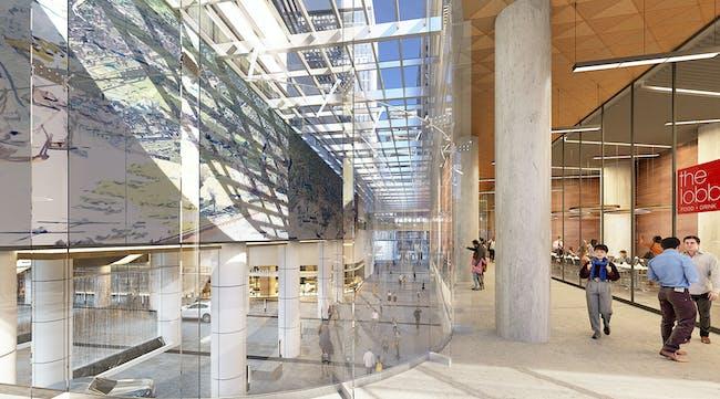© Hariri Pontarini Architects