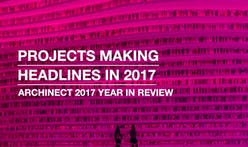 Projects Making Headlines in 2017