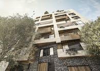 BAM-E-SABZ RESIDENTIAL BUILDING