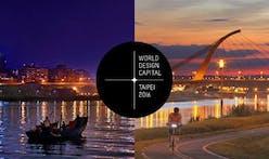 City of Taipei announced as World Design Capital 2016