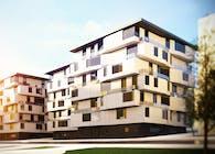 Roshdiyeh Residential Complex