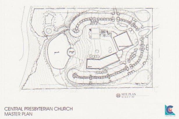 Central Presbyterian Church Master Plan