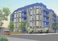 Hunters Point Shipyard, Block 52, Market-Rate Multifamily, Ignition Architecture