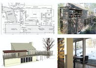 Northport Residence- Design/ Build