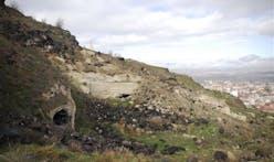 Turkish development unearths giant 5,000 year-old underground city