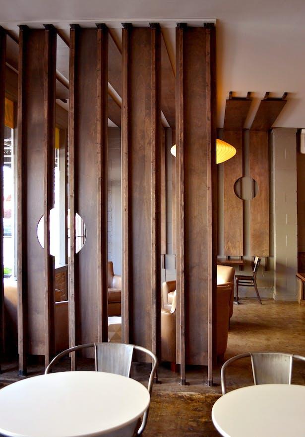 Cafe Javasti Paul Michael Davis Architects Pllc Archinect