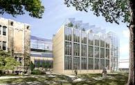 Lehman College Science Facility