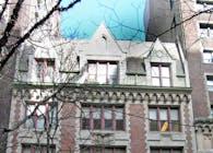 MACAULAY HONORS COLLEGE - MACAULAY CENTER, NEW YORK