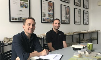 Studio Visits: MMAS