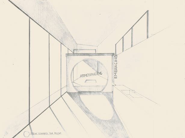 Lounge (Atmospheric memory)