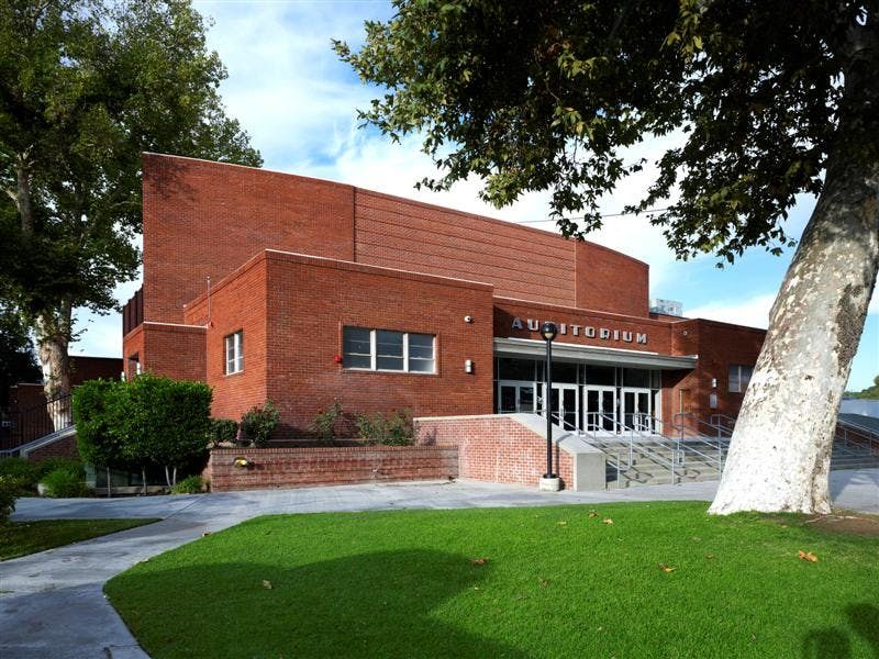 Hart High School Modernization Increment 1 Mark Hulme