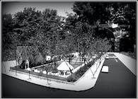 1990 - Tudor City Parks