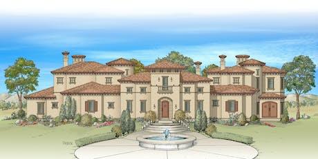 A 15,000 SF Italianate Villa in Reno, Nevada