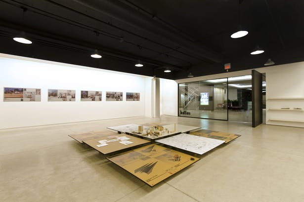 atelier rzlbd, interior view 02