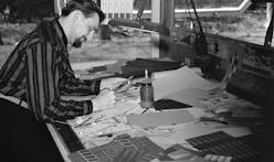 A Stunning Survey Of Pics By Eero Saarinen's In-House Photog