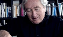 Steven Holl Architects presents two films on the Campbell Sports Center at Columbia University