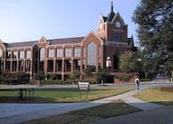 Mercer University Main Library