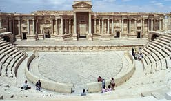 War-damaged Palmyra prepares to welcome back tourists by summer 2019