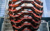 Thomas Heatherwick's Vessel launches early ticket signup for spring opening