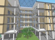 Via Corio 2 Milan Project and Rendering
