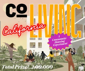 Co Living | California Competition