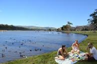 Pesquería River