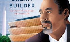 A new children's book tells Phil Freelon's story