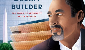A new children's book tells Phil Freelon's story