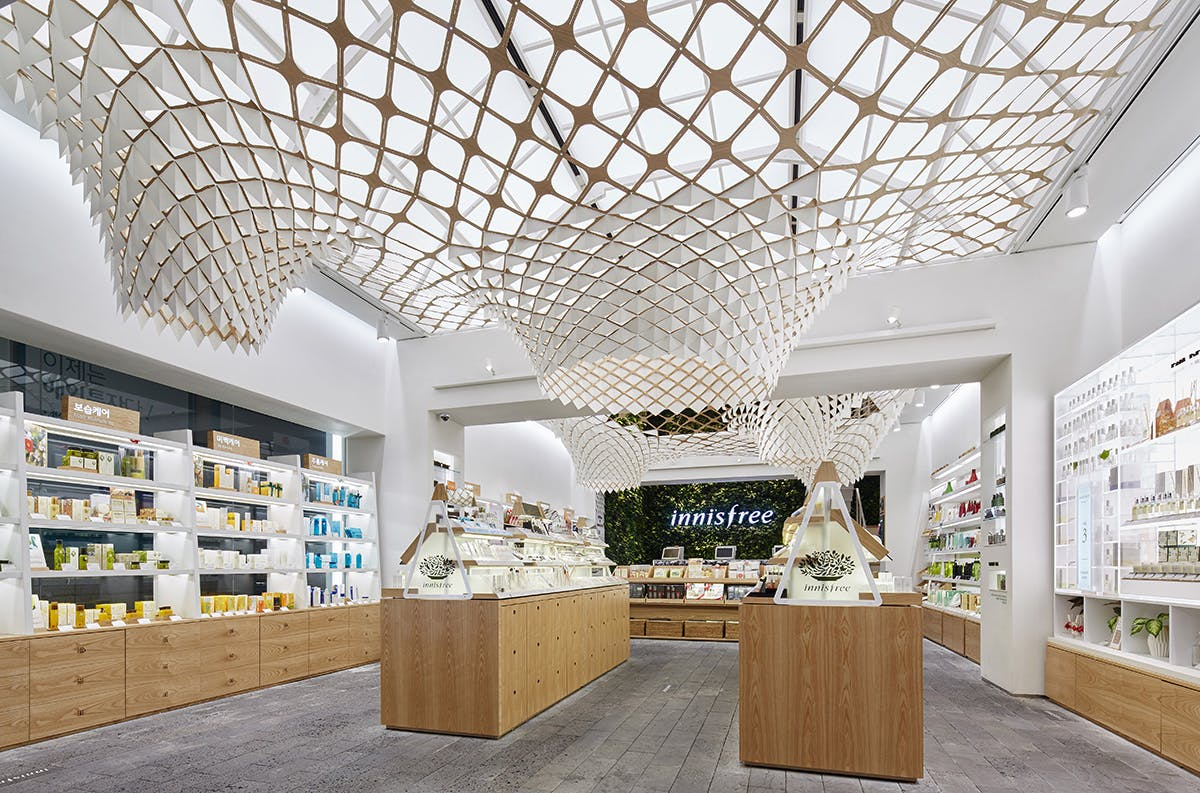 Malls In Ct >> Innisfree | SOFTlab | Archinect