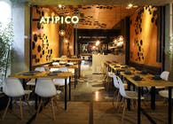 Atipico Polanco