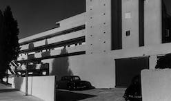 Gropius, Breuer and Moholy-Nagy honored with English Heritage blue plaque at the Isokon Building