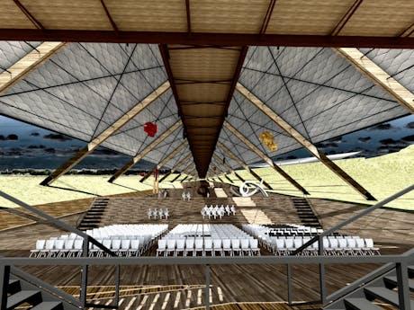 Antalya Focus Structure