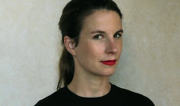 Belgian Architect Aude-Line Dulière Wins Harvard GSD's 2018 Wheelwright Prize