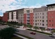 Eagle's Landing Housing Project