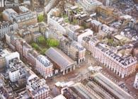 Covent Garden Master Plan