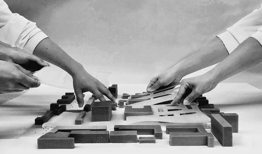 More architecture schools are hiring! Don't miss these open faculty positions