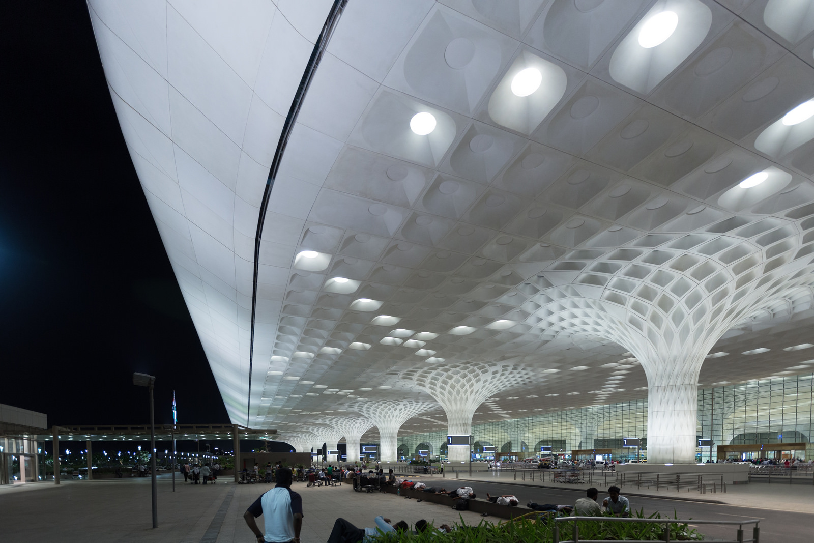 Zaha Hadid Architects appointed to design Navi Mumbai International Airport