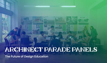 What will the future of architectural education look like?