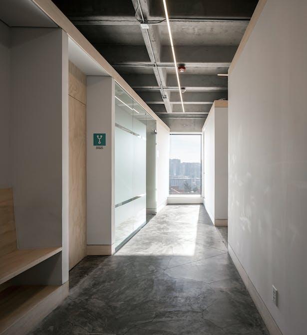 Aware - BASO Arquitectura