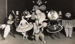 "Revisiting the ""surreal, weirder"" spirit of the Bauhaus"