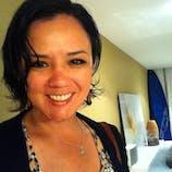 Elena Carolina Carrillo Arvayo