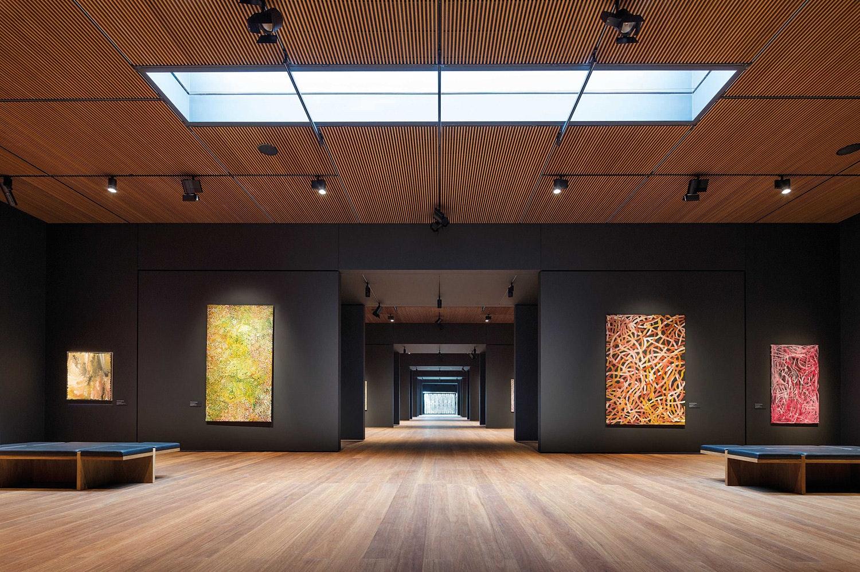 Winners of the Australian Institute of Architects\u0027 NSW ...