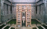 New Book Looks at the Last 60 Years of Work by Ricardo Bofill Taller De Arquitectura