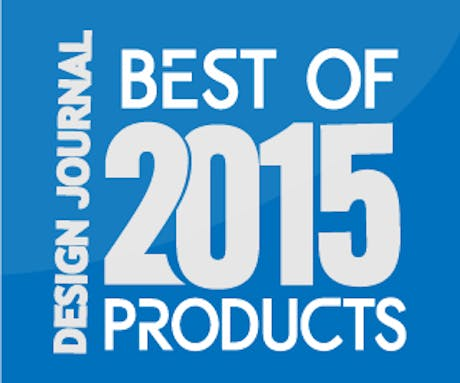 Lightlink is proud to announce Design Journal included us in their 'Best of 2105' Products