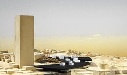 LACMA latest: Zumthor reins in his inkblot redesign