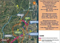 Chennai Port to Maduravoyal Expressway (CETL)