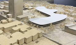 'So far, I see no difficulties:' Peter Zumthor comments on his revised LACMA proposal