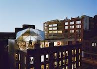 Diane Von Furstenberg HQ