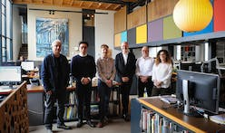 A Studio Visit With Frederick Fisher & Partners as They Embark Upon the Next Phase of Practice